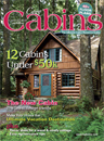 Country's Best Log Homes Cozy Cabins