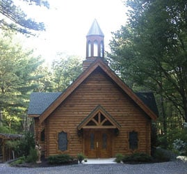 St. Joseph Institute FOREST CHAPEL State College, PA