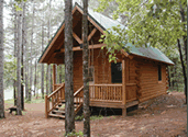 Country Charm Cabin Rentals
