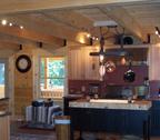Modified Buchanan Kitchen