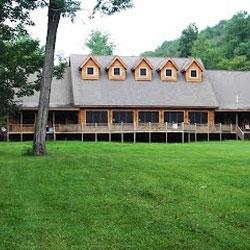 Elk Springs Lodge