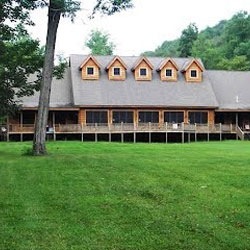 Elk Springs Lodge