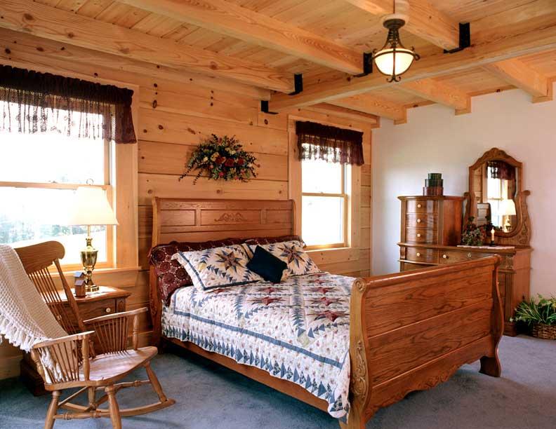 fair oaks bedroom