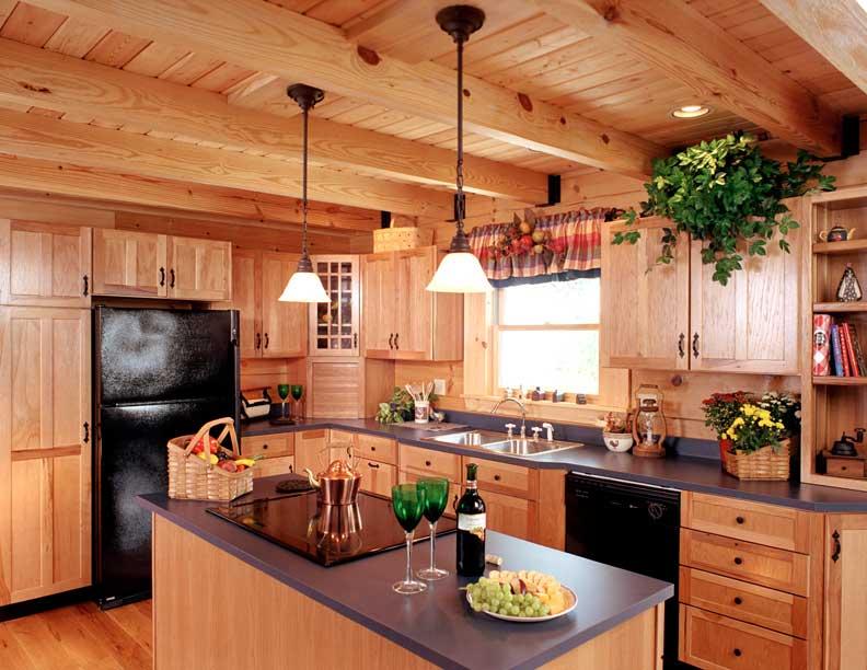 fair oaks kitchen