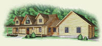 fairmont house