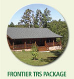 Frontier TRS package