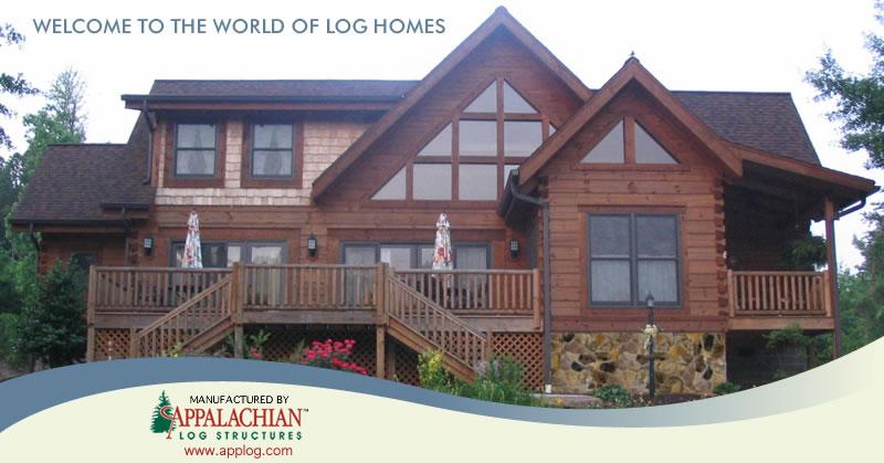 Hartwell Log Homes