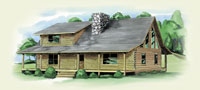 jefferson house