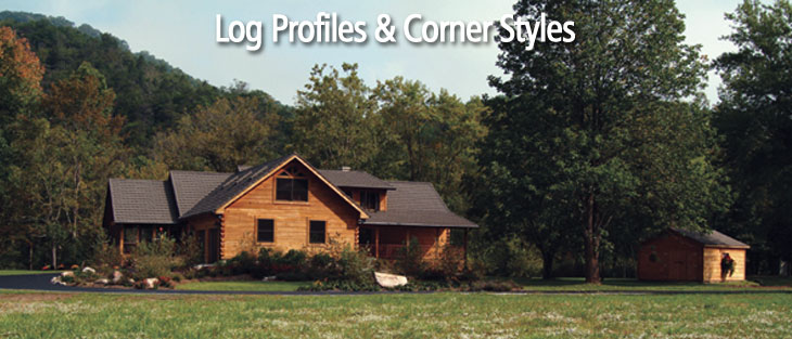 log profiles header