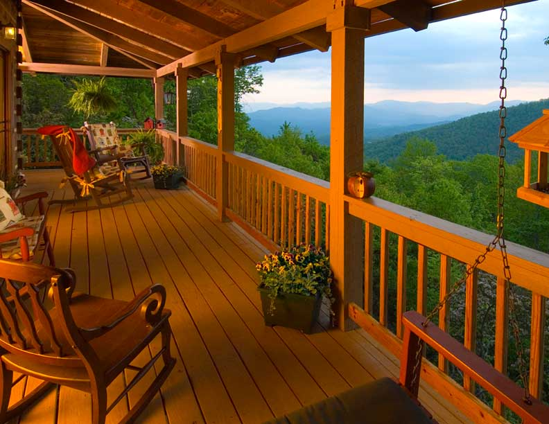 modified spencer porch