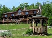 North Fork Mountain Inn