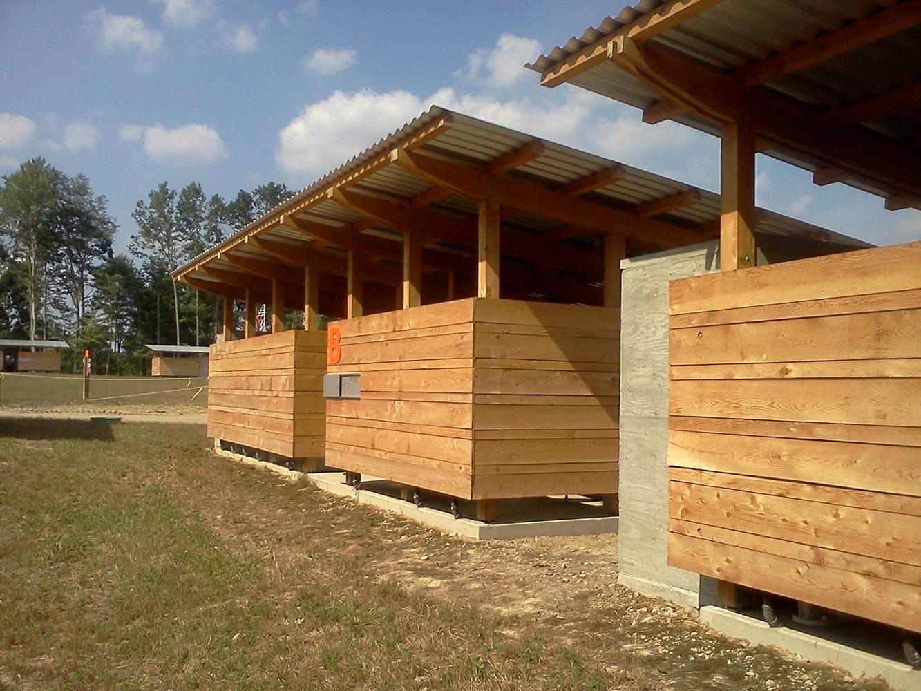 Boy Scout Camp