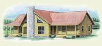 piedmont 2 house