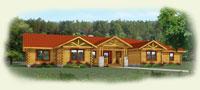 pine ridge house
