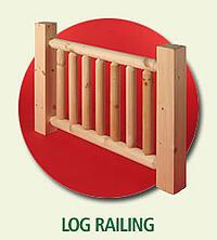 product railing