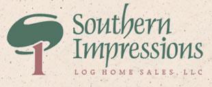 Southern Impressions Log Homes Sales, LLC