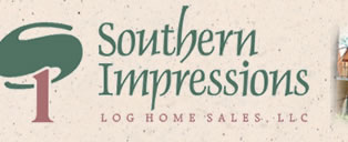 Southern Impressions Log Homes Sales, LLC