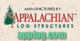 Appalachian Log Structures