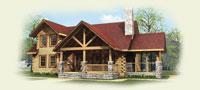 cabins-floor-plans