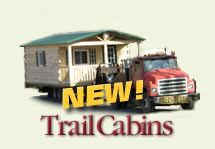 New Trail Cabins