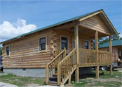 Twin Hollow Campground and Cabins