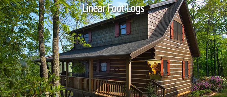 Linear Foot Logs header