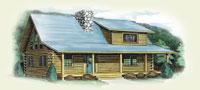Wildwood II 1392 sq. ft.