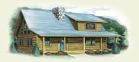 Wildwood II 1392 sq. ft.
