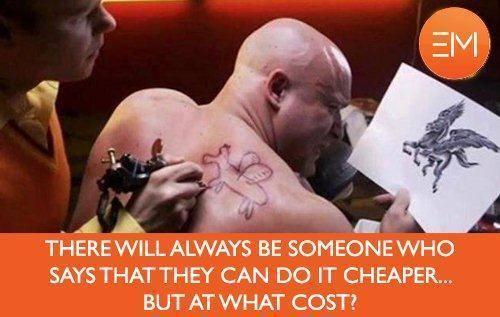 cheaper photo