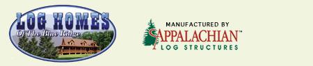 Appalachian Log Homes