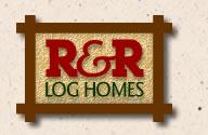 R&R Log Homes