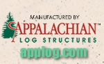 Appalachian Log Structures