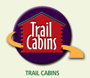 TRAIL CABINS