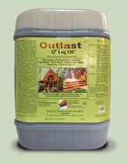 Outlast™ Q8 Deck/Fence Oil